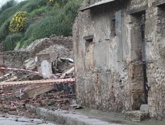 La casa del Moralista a Pompei