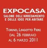 Expocasa a Torino