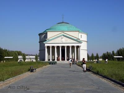 Il Mausoleo ritrovato