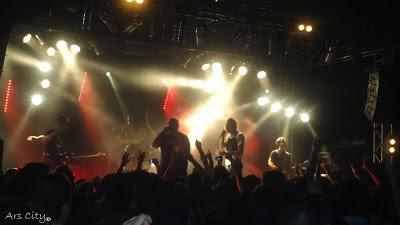 Linea 77 Live
