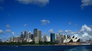 Vado a vivere in Australia