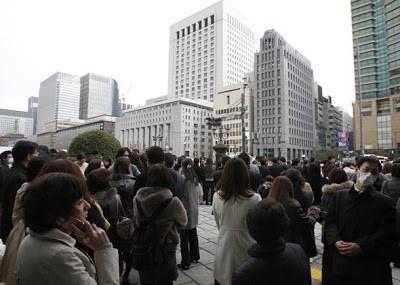 Architetture giapponesi