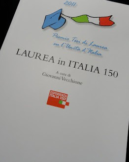 Laurea in Italia 150