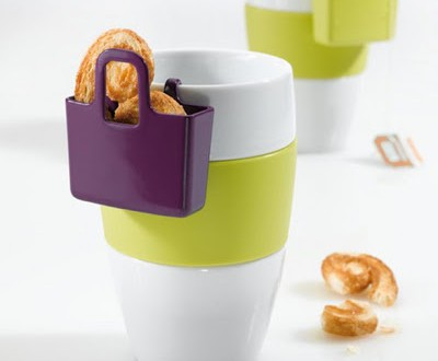 La borsetta per il caffè