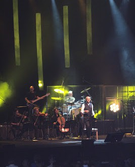 Mito:Franco Battiato in concerto