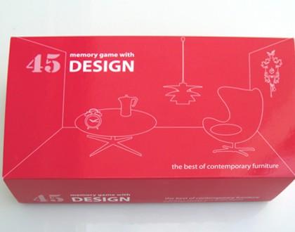 45 Design Game
