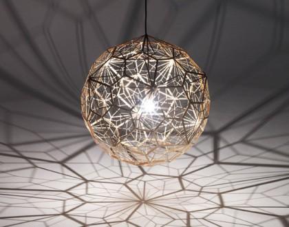Salone del mobile 2012: lampade