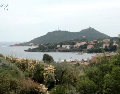 Un giro in Costa Azzurra:parte1
