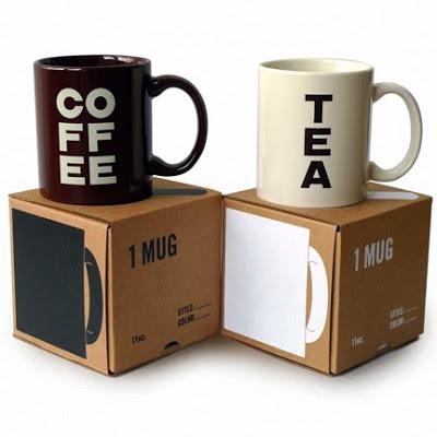 Una tazza di design per ogni occasione