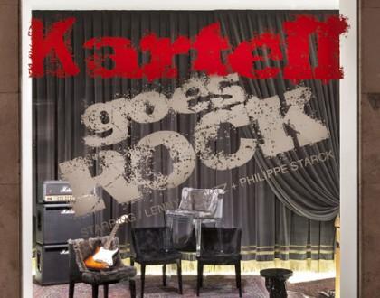 Lenny Kravitz e il design
