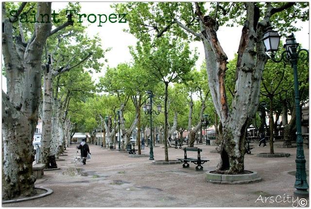 Un giro in Costa Azzurra:parte 2 Saint Tropez e Nizza