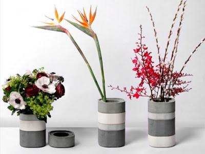 Nuovi vasi di design per vivere l'arrivo dell'autunno