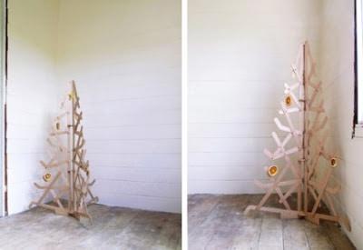 Alberi di Natale: nuove proposte di design