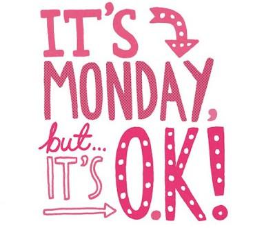 Video della settimana:Monday