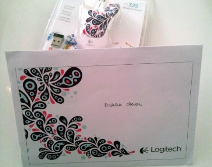 Logitech Graffiti Collection