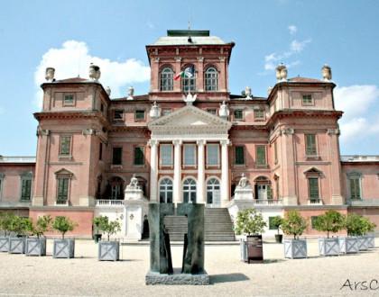 Biennale Scultura Racconigi 2013: prima parte