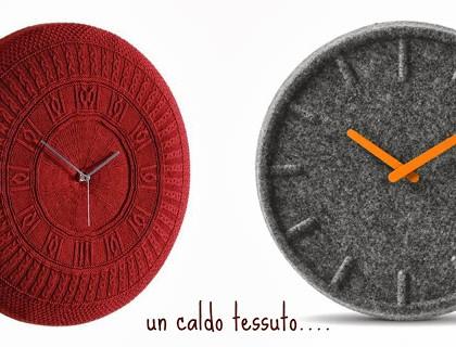 Nuovo orario nuovi orologi