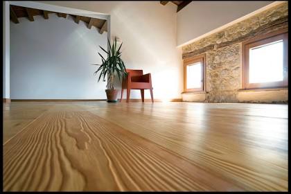 Il parquet Made in Italy: Parchettificio Garbelotto e Master Floor