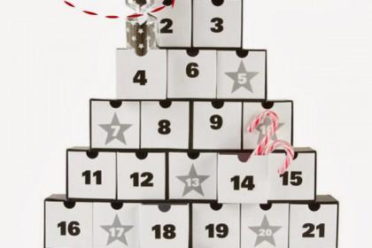 Il calendario dell'avvento:1 dicembre