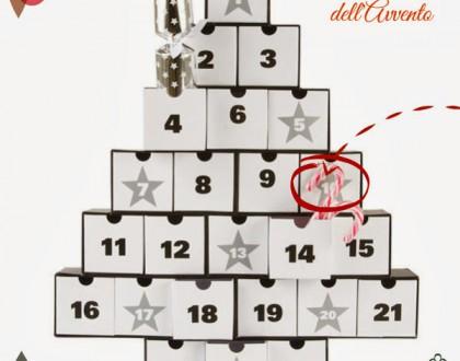 Il calendario dell'avvento:10 dicembre