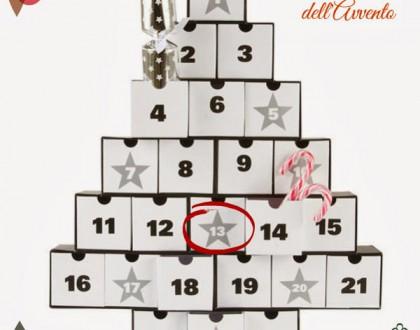 Il calendario dell'avvento:13 dicembre