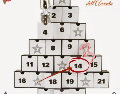 Il calendario dell'avvento:14 dicembre