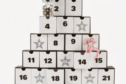 Il calendario dell'avvento:22 dicembre