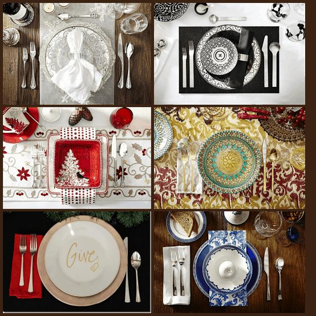 Il video della settimana:Holiday Table Setting