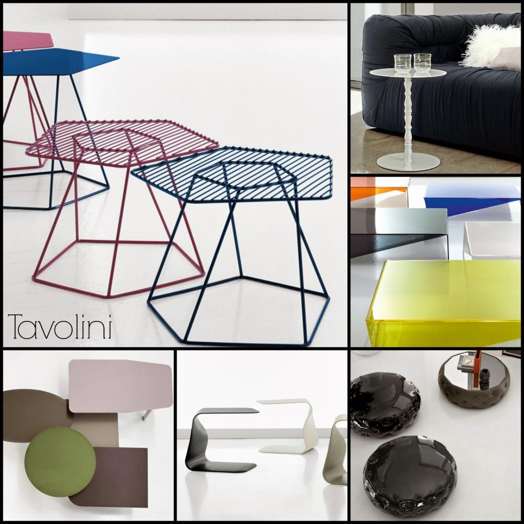 Bonaldo arredi di design arscity - Oggetti di design ...
