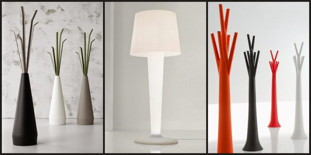 Bonaldo arredi di design arscity for Oggetti moderni