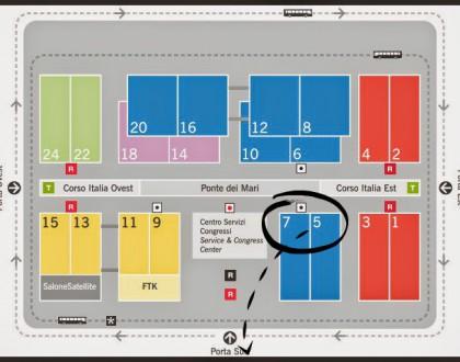 Guida al Salone del Mobile:pad.5-7