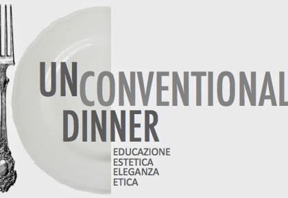 La Tavola per la Cena in Bianco