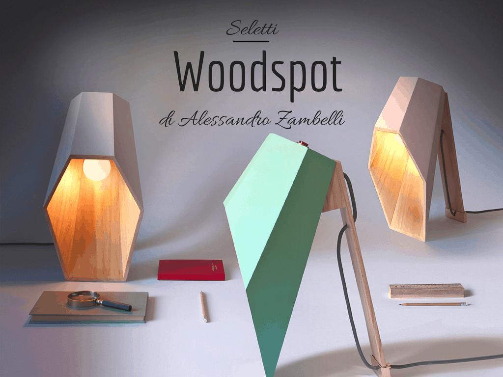 Light Woodspot