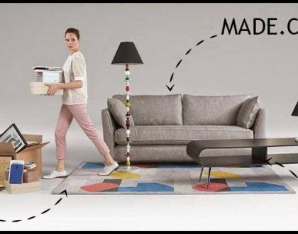 Made.com:design a prezzi accessibili