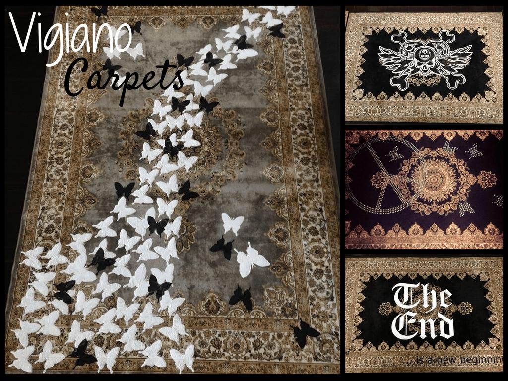 Vigiano Carpets