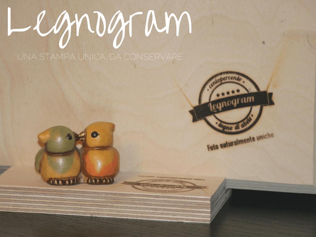 Arredare le pareti di casa:Legnogram
