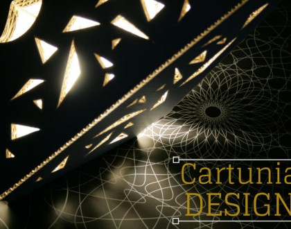 Cartunia Design