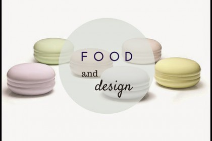 Design time #5:food and design