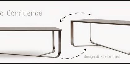 Novità di design dal Salone: Pianca