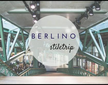 Città e stili:Berlino
