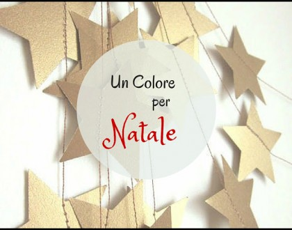 Design Time #9: un colore per Natale