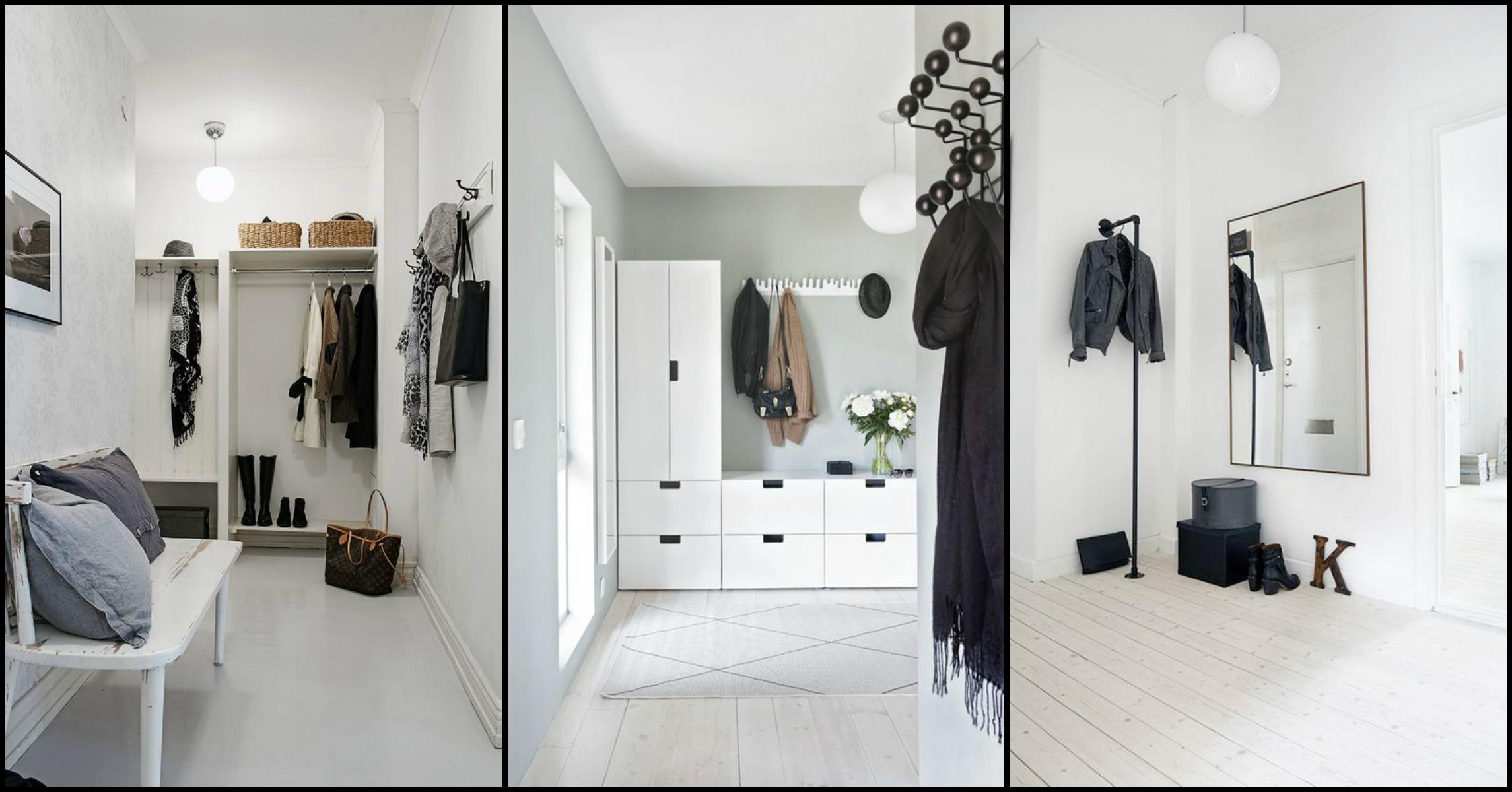 Arredare la casa ingresso e corridoi arscity for Idee per ingresso casa