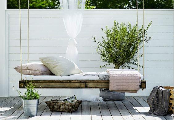 Design Time #14:decorare gli spazi esterni