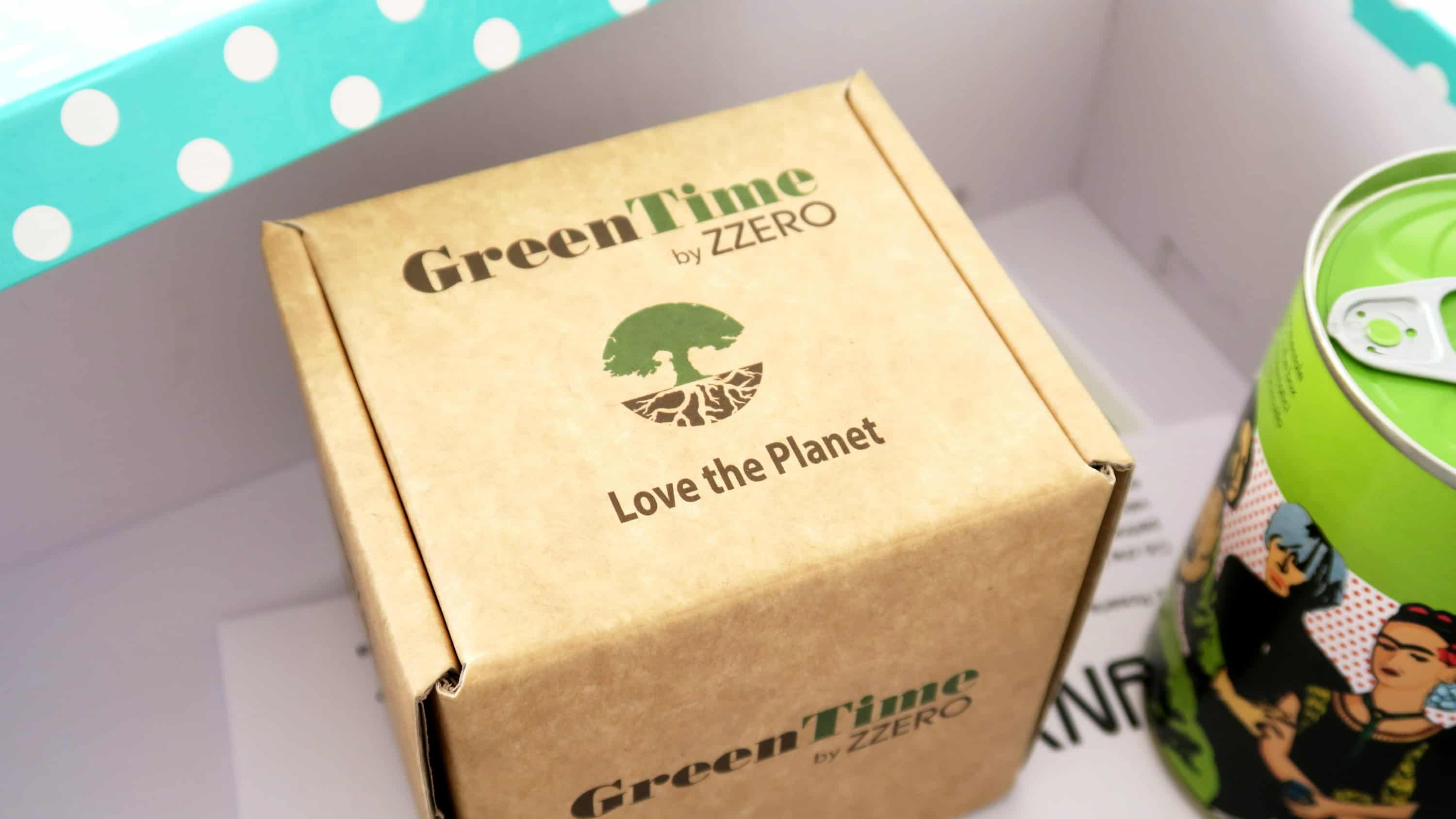 greentime-zzero-scatola