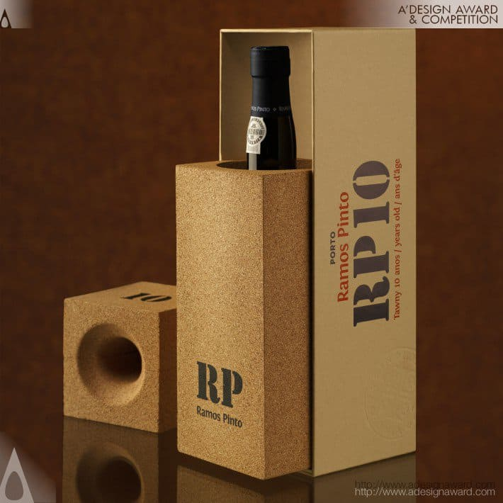 Rp10 by Omdesign