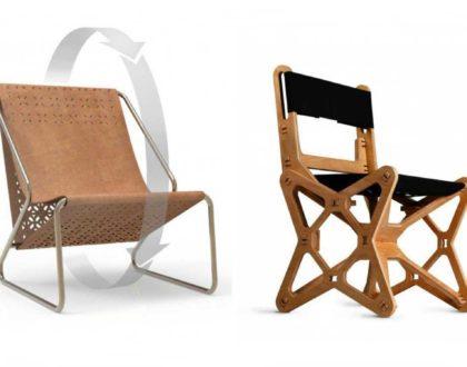 Sedie e concorso di design: A' design Award