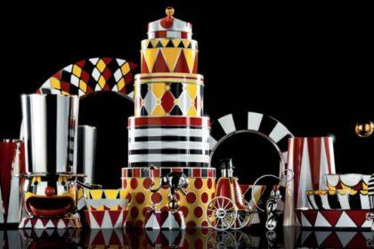 Collezione Circus di Alessi
