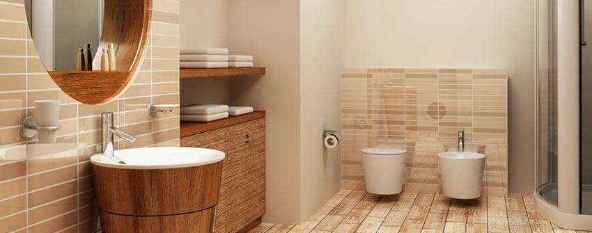 Arredare il bagno con gusto e originalità