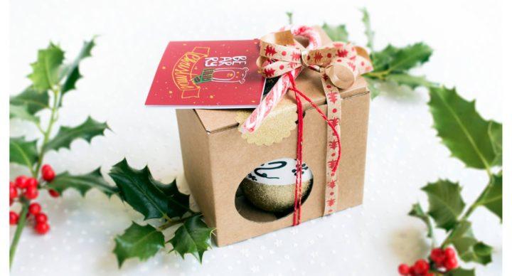 Idee regalo Natale: Mea Personal Tea Cups
