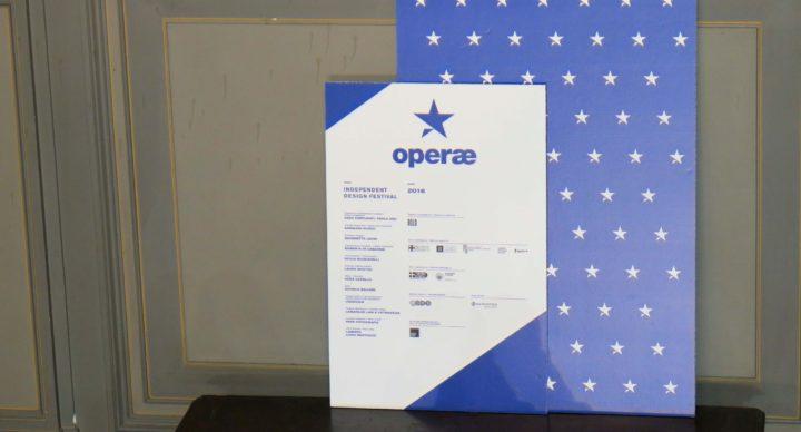 Operae 2016